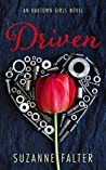 Driven (Oaktown Girls #1)