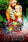 Draekon Holiday (Dragons in Exile, #7.5)
