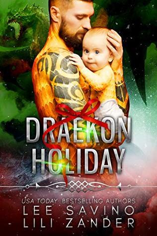 Draekon Holiday