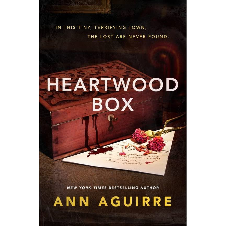 Image result for heartwood box book