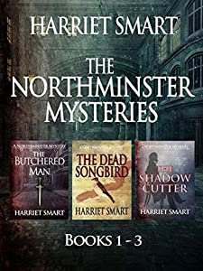 The Northminster Mysteries Books 1-3 (The Northminster Mysteries, #1-3)