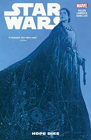 Star Wars, Vol. 9 by Kieron Gillen