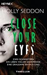 Close your eyes: Roman