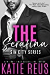 The Serafina: Sin City Series Box Set