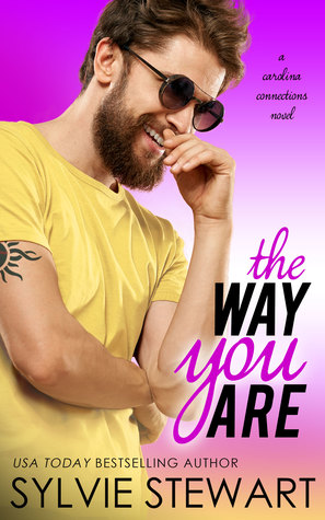 The Way You Are (The Carolina Connections, #5)
