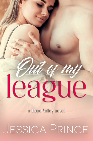 Out of My League (Hope Valley #1)