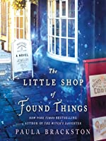 The Little Shop of Found Things (Found Things #1)