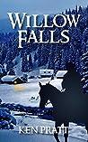 Willow Falls (Matt Bannister Western Book 1)