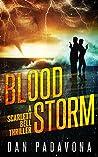 Blood Storm (Scarlett Bell #2)