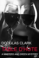 Table D'Hote (Masters and Green Book 8)