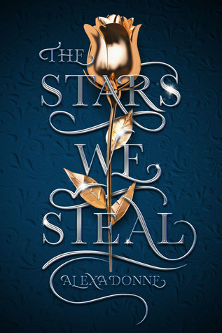 Image result for the stars we steal alexa donne