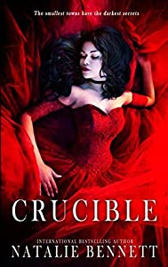 Crucible (Deviant Games #0)