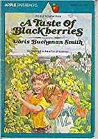Taste of Blackberries