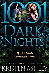 Quiet Man (Dream #0.5; Dream Man #4.5)