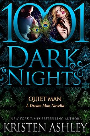 Quiet Man (Dream #0.5; Dream Man, #4.5)