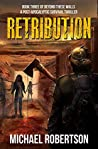 Retribution (Beyond These Walls #3)