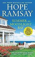 Summer on Moonlight Bay / Bonus Novel by Miranda Liasson
