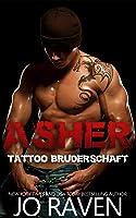 Asher (Tattoo Bruderschaft 1)