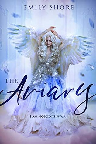 The Aviary (Uncaged #1)