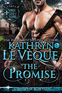 The Promise (Noble Line of de Nerra, #4)