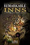 Remarkable Inns & Their Drinks: The Ultimate Guide to Roleplaying Fantasy Taverns