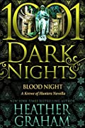 Blood Night (Krewe of Hunters #29.5)