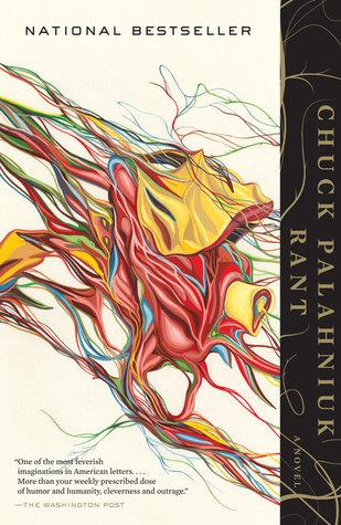 Read Rant By Chuck Palahniuk