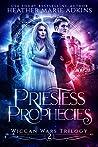 Priestess Prophecies (Wiccan Wars #2)