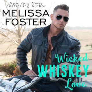 Wicked Whiskey Love Audiobook