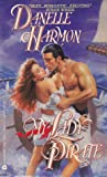 My Lady Pirate (Heros of the Sea, #3)
