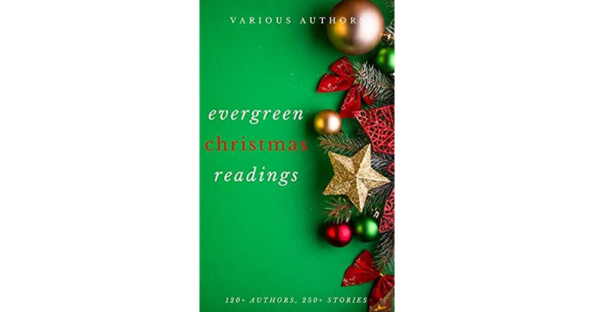 Christmas Readings.Evergreen Christmas Readings By A A Milne