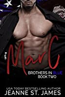 Marc (Brothers in Blue #2)