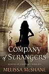 Company of Strangers  (Company of Strangers, #1)