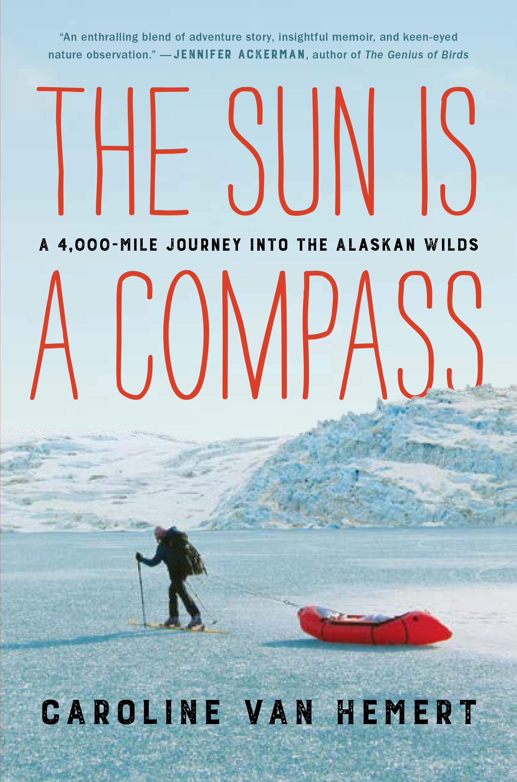 The Sun Is a Compass- A 4,00