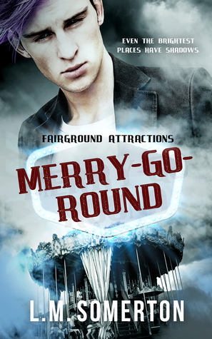 Merry-Go-Round (Fairground Attractions, #2)