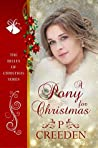 A Pony for Christmas (The Belles of Wyoming #4)
