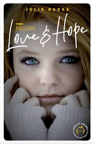 Megan by Julie Dauge