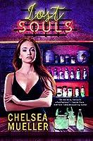 Lost Souls (Soul Charmer Book 3)
