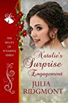 Natalie's Surprise Engagement (The Belles of Wyoming #5)