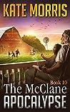 The McClane Apocalypse Book Ten