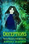 Deceptions (The Mystical Encounter #2)
