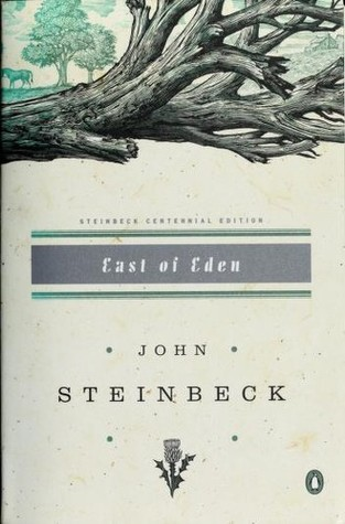 east of eden quotes