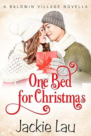 One Bed for Christmas (Baldwin Village, #0.5)