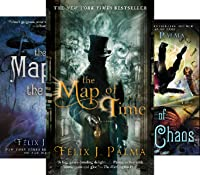 The Map of Time Trilogy (3 Book Series)