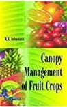 Canopy Management of Fruit Crops