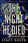 The Night He Died (Cage Foster, #2)