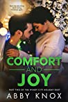 Comfort and Joy (The Windy City Holiday Duet #2)