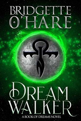 Dream Walker (Book of Dreams 3)