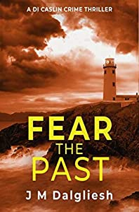 Fear the Past (Dark Yorkshire #5)
