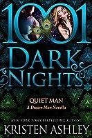 Quiet Man (Dream Man, #4.5)